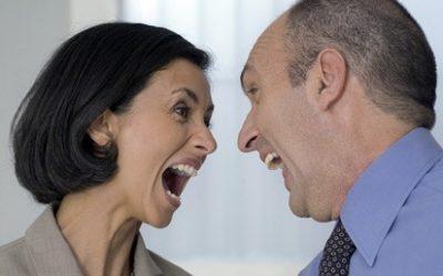 The Devolution of Erotic Love into a Battle to Prove Moral Superiority