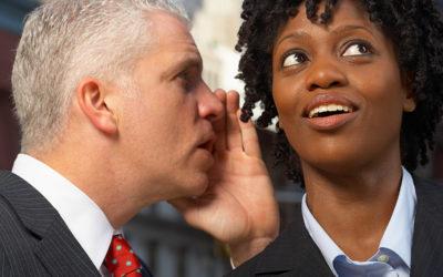 The Lost Secret of Career Success